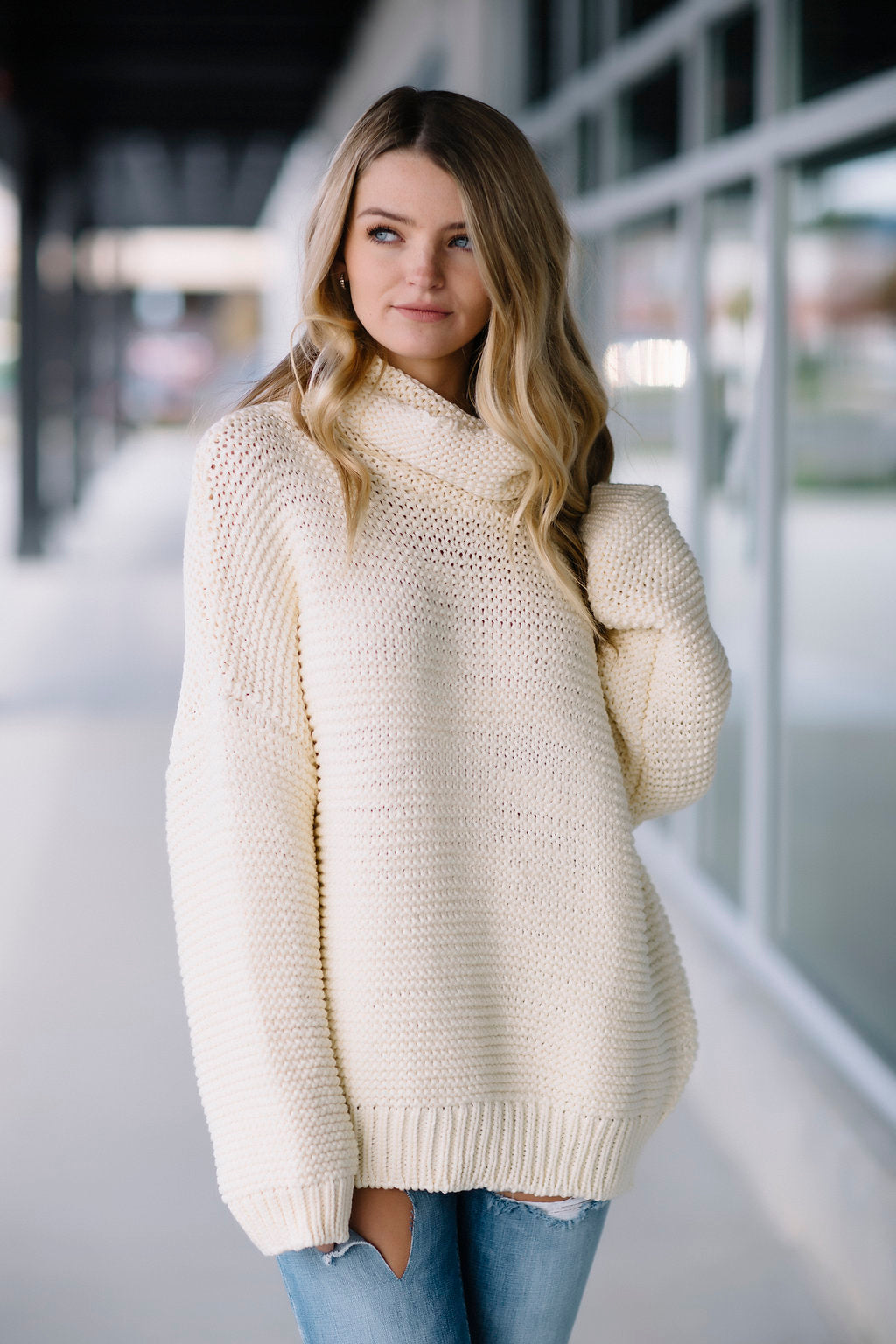 Cute & Cozy Sweater FINAL SALE