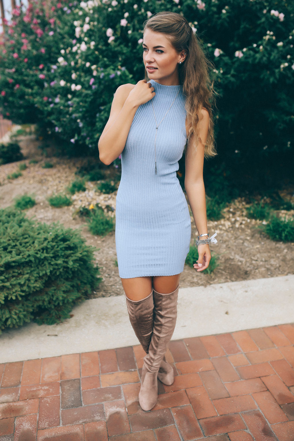 Told You So Dress - FINAL SALE