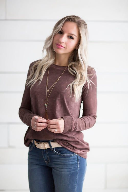 Urban Chic Top