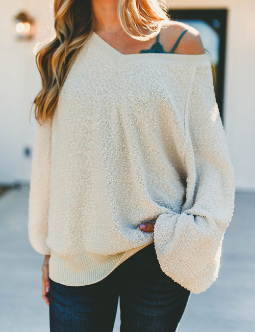 Urban Casual Sweater