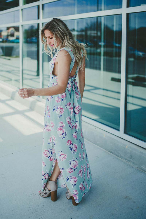 Palm Springs Paradise Maxi