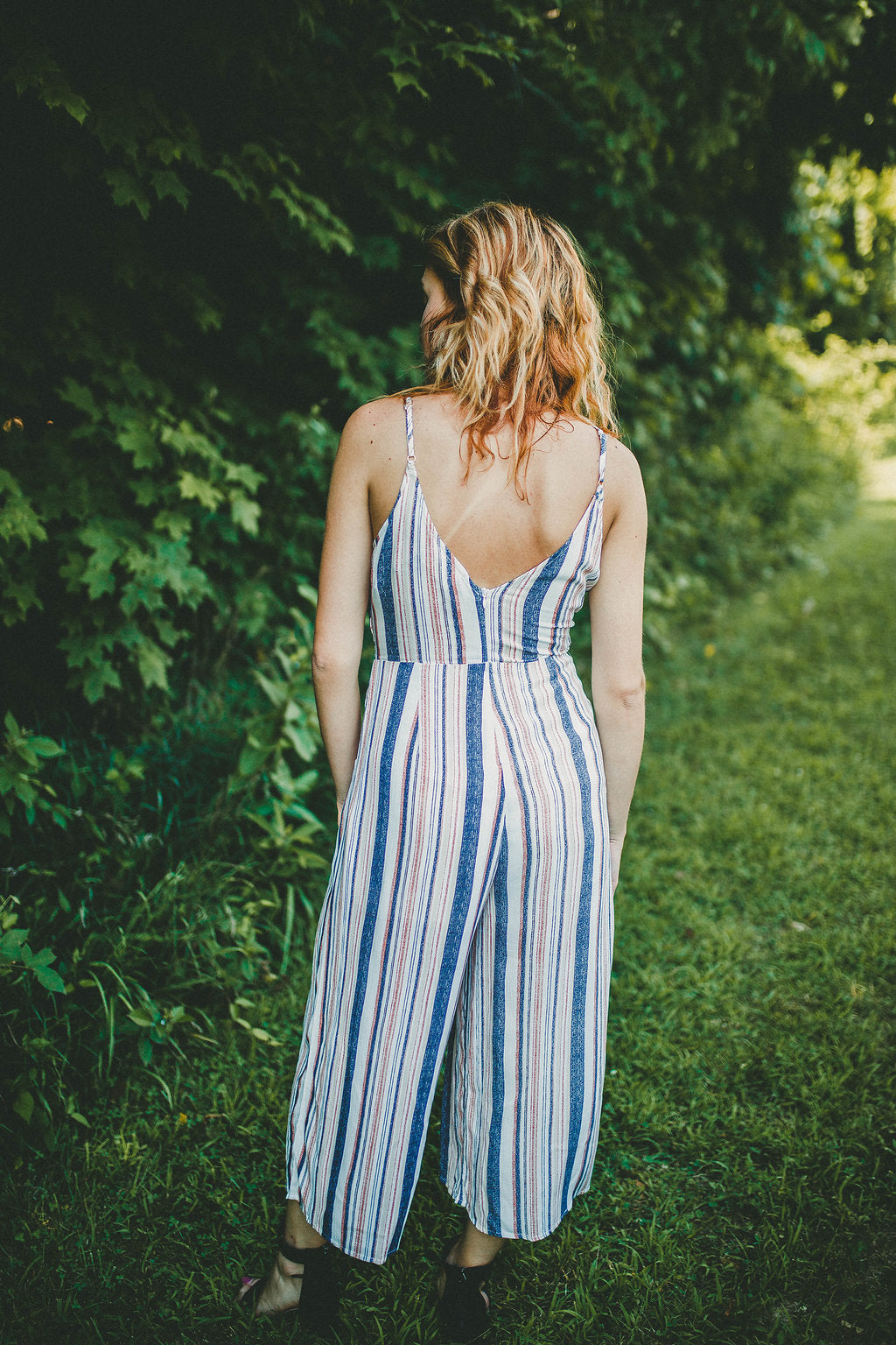 Around The Corner Jumpsuit