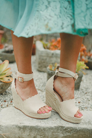 Sweet Like Sugar Sandal