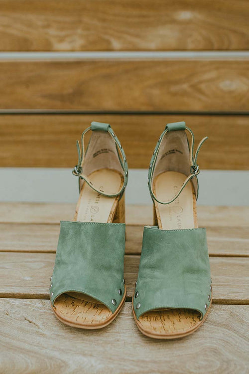 Savana Heel By Chinese Laundry