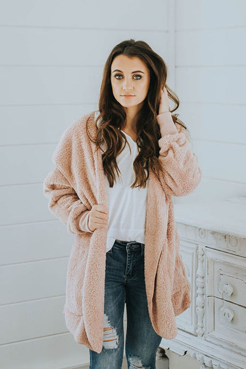Denver Faux Fur Jacket