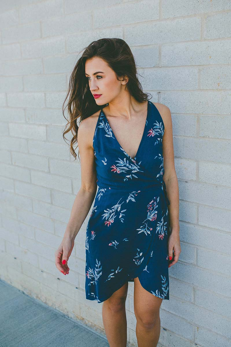 Gentle Fawn Lyra Dress