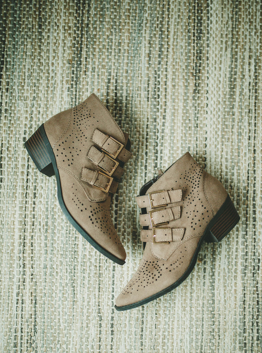 Vicka Bootie FINAL SALE