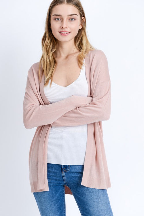 Paige Light Weight Cardigan