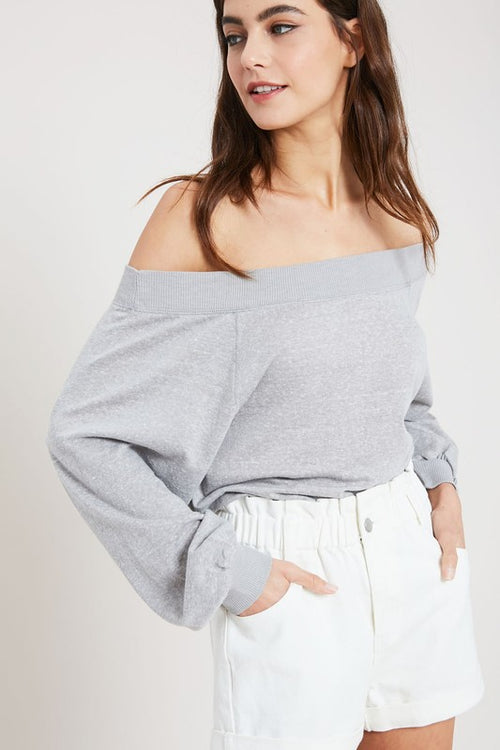 Remarkable Style Top FINAL SALE