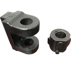 Vice block plate for BS-712N