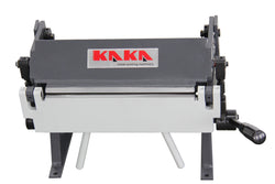 Free Shipping!!!KAKA Industrial W1.0X305 12-Inch Sheet Metal Hand Brake