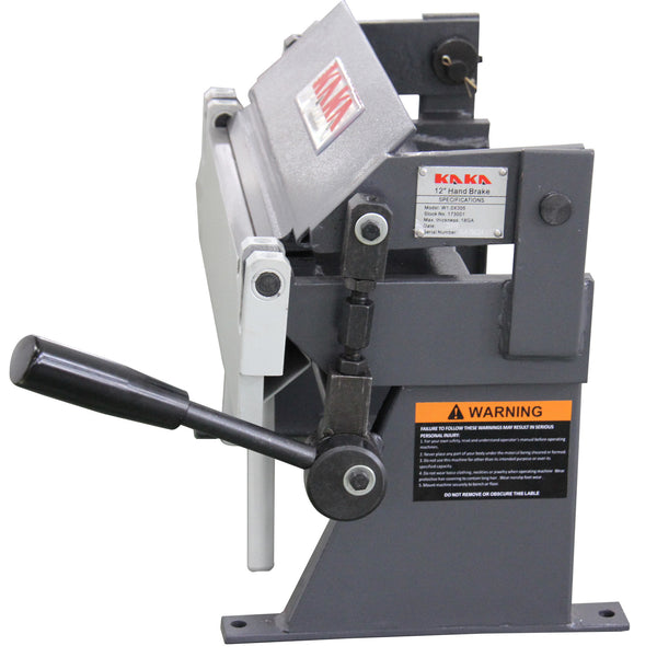 KAKA Industrial W-2420, 24-Inch Sheet Metal Hand Brake