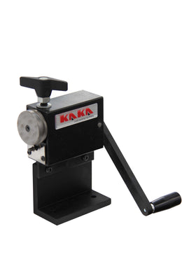 "FREE SHIPPING! KAKA Industrial BF 3/8"" Manual Bead Former, Light Weight and Portable Bead Tube Former"