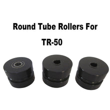 Load image into Gallery viewer, TR50 Round Tubing Roller Dies