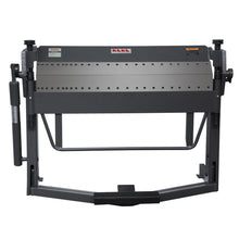 Load image into Gallery viewer, KAKA Industrial PBB-5014A 50-Inch Pan and Box Brake Foot Clamp, Sheet Metal Folding Machine
