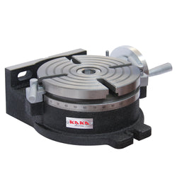 Kaka Industrial HV-8 TSL Vertical & Horizontal Rotary Table