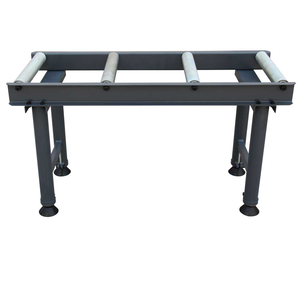 Free Shipping!!!KAKA Stands and Supports RB-365 Heavy-Duty 4 Roller Table