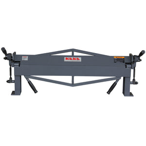 Free Shipping! KAKA MB-36,36-Inch Sheet Metal Bending Brake High Precision 20 Gauge Mild Steel Capacity