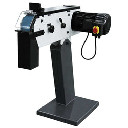 Kaka industrial BG-3  Belt Grinder, High Speed Belt Grinder