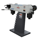 Kaka industrial PRS-4A  Tube and profile end Grinder 220V 3Phase