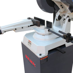 Kaka TV-14 ,14 Inch Metal Cutting Heavy-Duty Abrasive Saw With Swivel Base and Mitering Head ABRASIVE CUT OFF SAWS