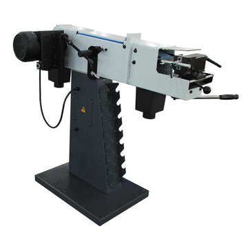 Kaka industrial PRS-4A  Tube and profile end Grinder High Quality