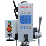 Kaka Industrial GD-25 Vertical Drilling Machinery