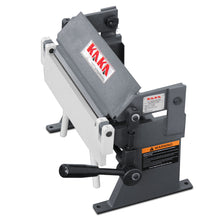Load image into Gallery viewer, Free Shipping! KAKA Industrial W-1220 12-Inch (24-inch 36-inch) Sheet Metal Hand Brake