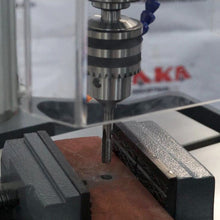Load image into Gallery viewer, Kaka Industrial DP-40Drilling and Milling Machine
