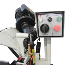 Load image into Gallery viewer, KAKA Industrial BS-108G Metal Cutting Band Saw,220V-60HZ-1PH
