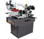 Kaka industrial BS-126G Metal Cutting Band saw