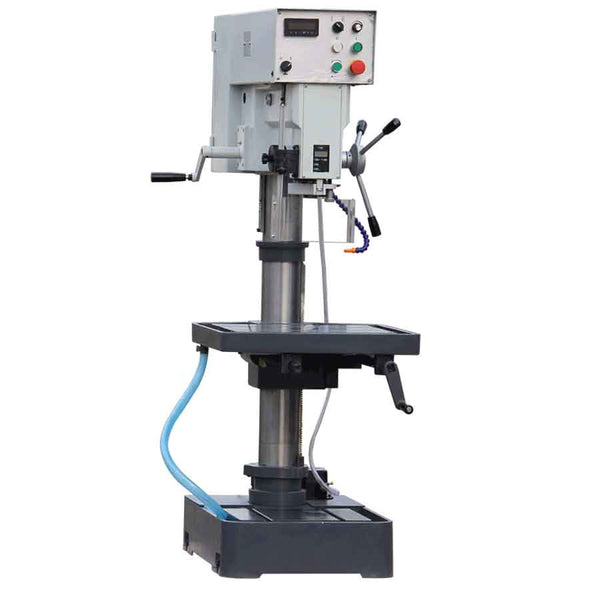 KAKA Industrial DP-32 Drilling and Milling Machine