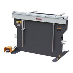 Free Shipping! KAKA Industrial EB-4816B Manual Magnetic Sheet Metal Brake, Box and Pan Brake, 1-Phase 220V