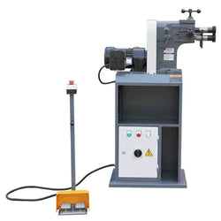 KAKAIndustrial ETB-12 Electric Bead Bending Machine, Sheet Metal Beading Machine