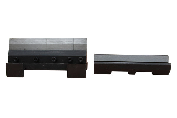KAKA Industrial BDS-8 8 Inches Sheet Metal Vice Brake