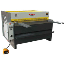 Load image into Gallery viewer, Q11-4811A kaka industrial Electric metal shearing machine with light curtain