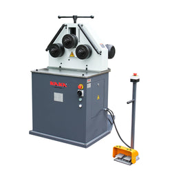 Kaka Industrial RBM-40HV Electric round bending machine 220V-60HZ-3phase