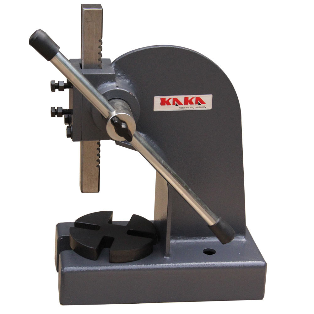 KAKA Industrial AP-1/2 Arbor Press, 1/2