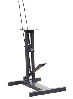 Kaka Foot pedal stand for Shrinker/Stretcher SS-16,SS-16F