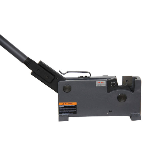 MS-32 Sheet Metal Hand Shear, Rebar, Rod & Round Steel, Flat Bar Cutter