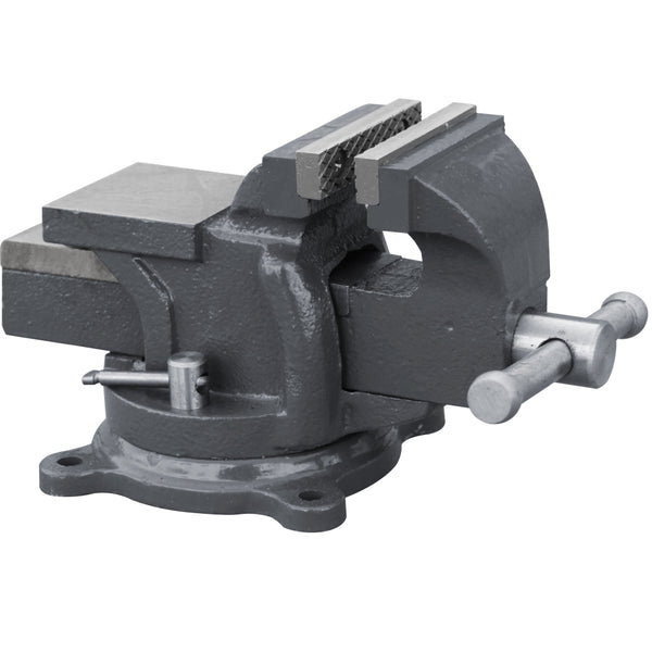 "KAKA Industrial HPS-75 3"" Ductile Iron Heavy Duty Bench Vise"