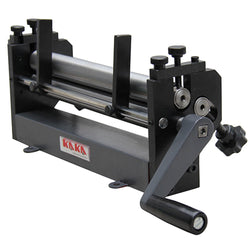 Kaka Industrial SJ-320 Slip Roll Machine, 12inch Forming Width in 20 Gauge Capacity
