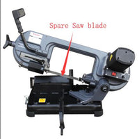 Spare blades for Kaka Industrial BS-150 Mini Metal Cutting Band Saw