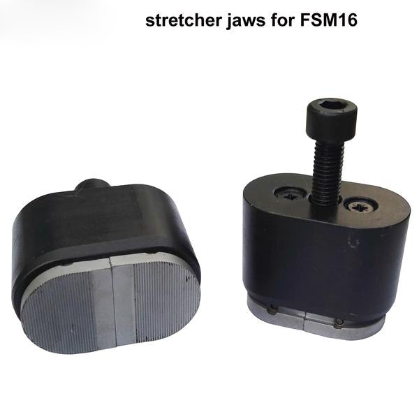kaka industrial Shrinker & stretcher jaws for Aluminum FSM16