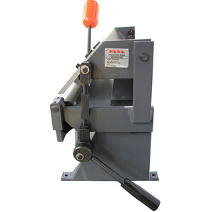 KAKA Industrial W-2416Z 24-Inch Sheet Metal Brake, Solid Construction, High Precision Pan and box Brake