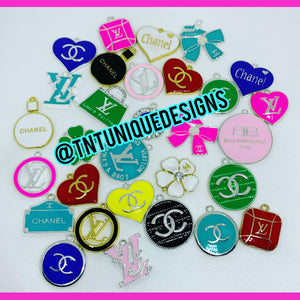 TNT BULK 20 CHARMS PACK