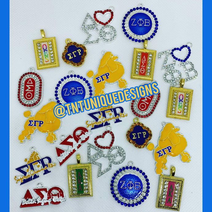 TNT SORORITY 10 MIX CHARM PACK