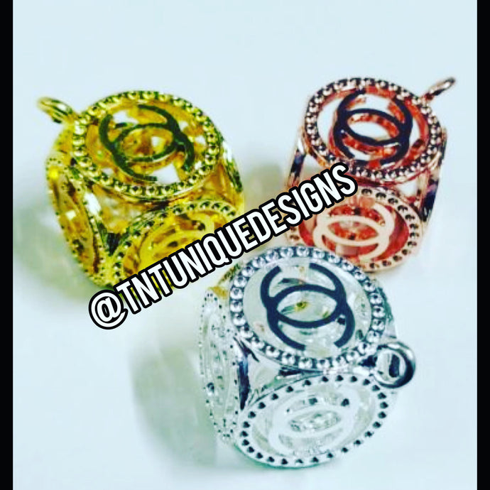TNT CUBE 5 CHARMS PACK