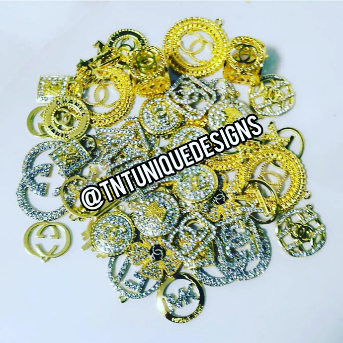 TNT GOLD BULK 20 CHARMS PACK