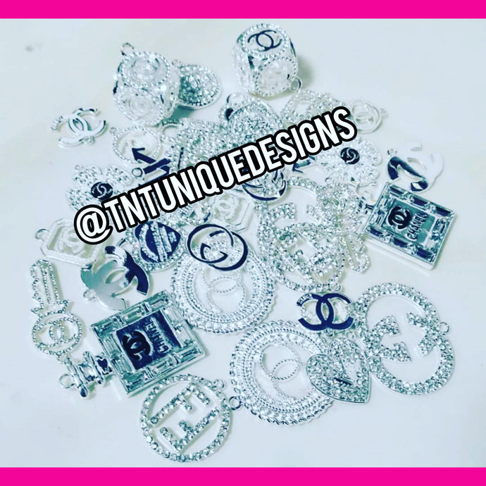 TNT SILVER BULK 20 CHARMS PACK